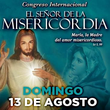 EL SENOR DE LA MISERICORDIA: Main Image