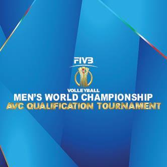 FIVB World Champs Qualifying Tournament: Main Image