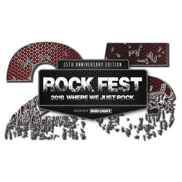 Rock Fest 2018: Main Image