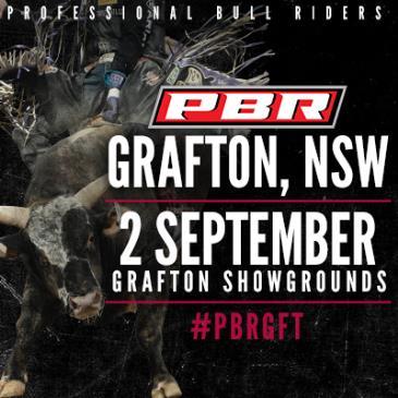 2017 Grafton PBR: Main Image