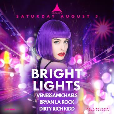 Bright Lights: Main Image