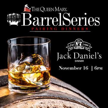 Barrel Series - Jack Daniel's Dinner: Main Image