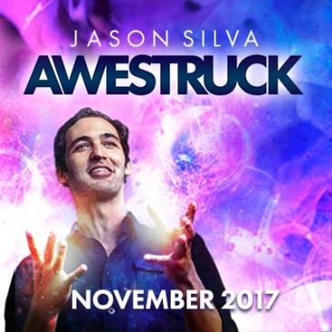 Jason Silva: Awestruck-img