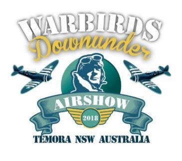 Warbirds Downunder 2018: Main Image