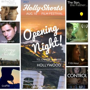 HollyShorts Film Festival Opening Night: Main Image