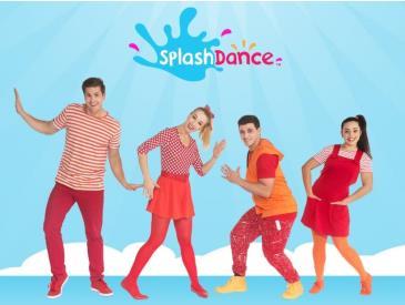 Splash Dance: Main Image