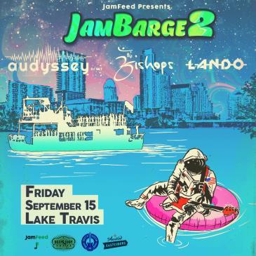 JamBarge II: Main Image