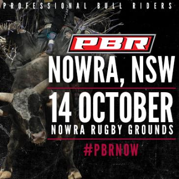 2017 Nowra PBR