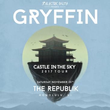 Gryffin: Main Image