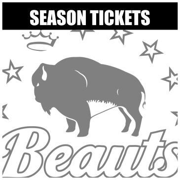 Buffalo Beauts 2017-2018 Season: Main Image