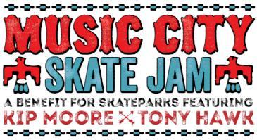 Music City Skate Jam presented by Harley-Davidson: Main Image