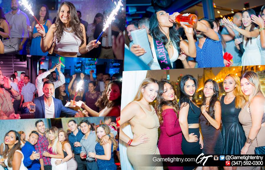 Ravel Penthouse 808 Saturdays | GametightNY.com
