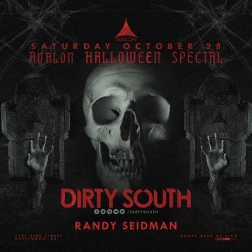Halloween Special: Dirty South Extended Set: Main Image