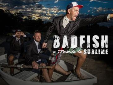 Badfish A Tribute To Sublime: Main Image
