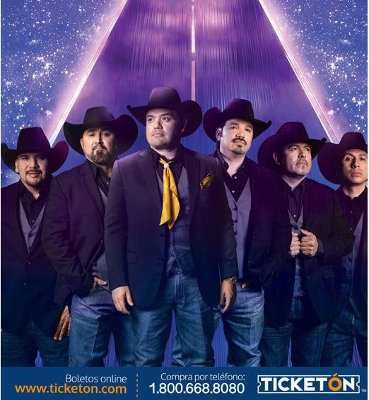 Intocable En Winston Salem Tickets Boletos At Disco Rodeo
