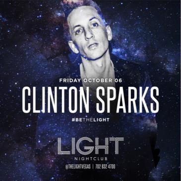 Clinton Sparks: Main Image