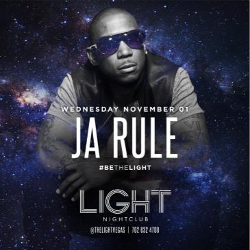 JA RULE: Main Image