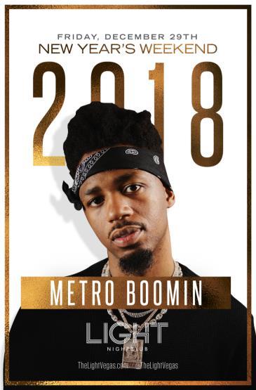 METRO BOOMIN: Main Image