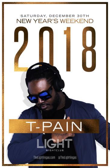 T-PAIN: Main Image