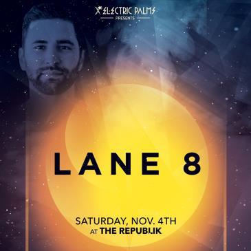 Lane 8:
