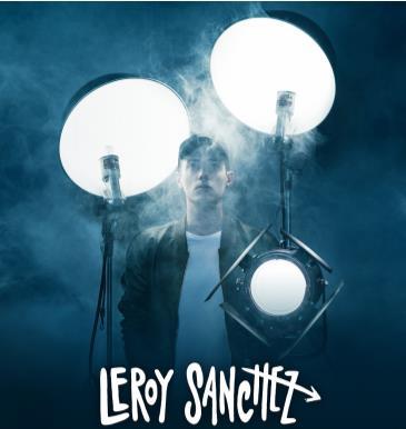 Leroy Sanchez: Main Image