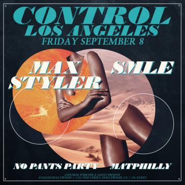 Max Styler, SMLE: Main Image