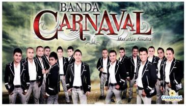 BANDA CARNAVAL CONCIERTO BAILE: Main Image