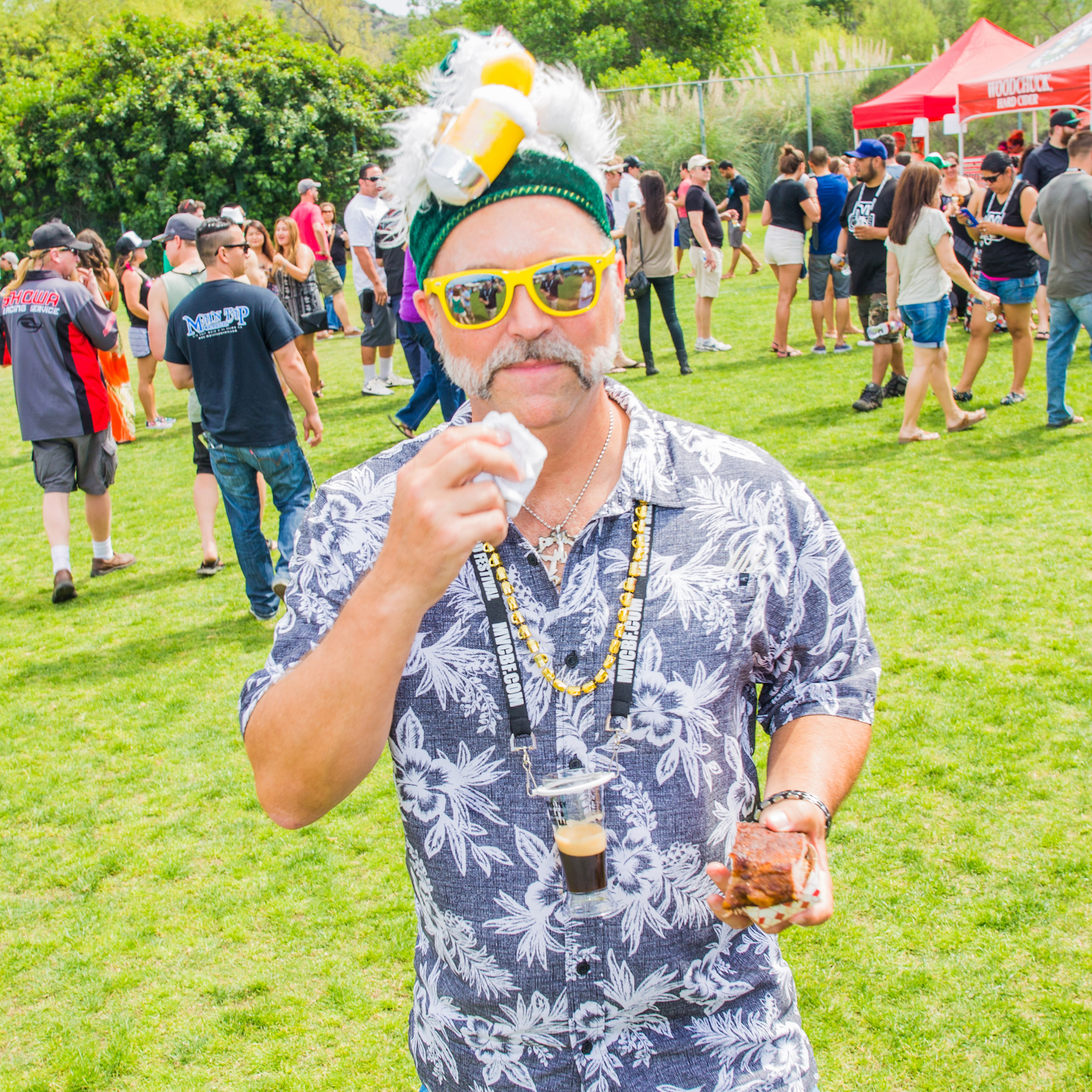 Mission valley craft beer food festival tickets 03 31 18 for King s fish house mission valley