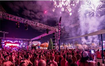 Matinee Las Vegas Festival: 50% off Sale: Main Image
