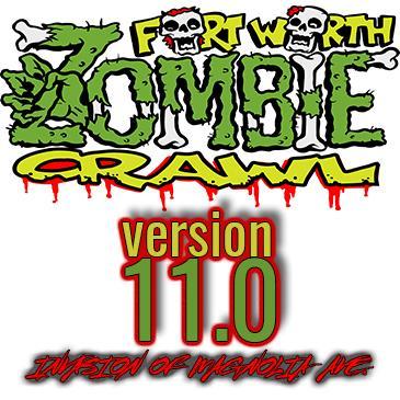 Fort Worth Zombie Crawl: Main Image