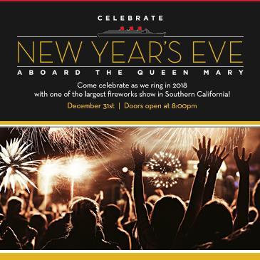 New Year's Eve: Main Image