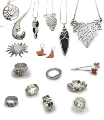 Meghan O'Rourke presents Intro to Jewellery Making: Main Image