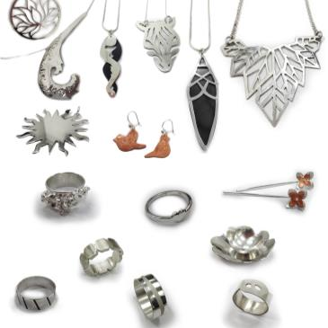 Meghan O'Rourke presents Intro to Jewellery Making-img