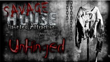 Savage House: Main Image