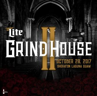 GRIND HOUSE: Main Image
