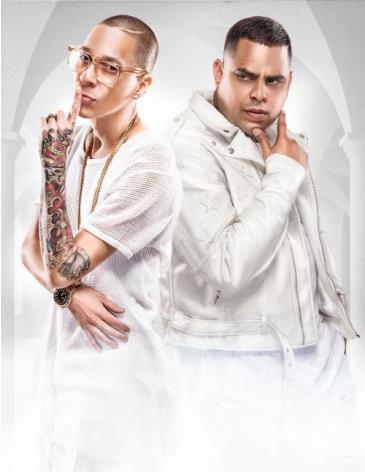 Baby Rasta y Gringo Live at SL Lounge: Main Image