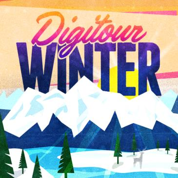 DigiTour: Winter (Atlanta): Main Image