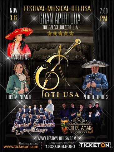 Festival Oti USA: Main Image