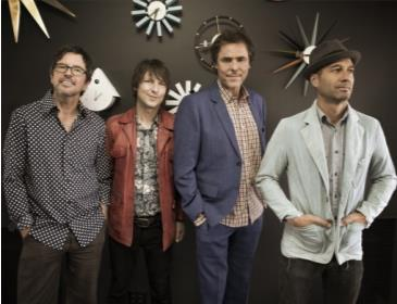 The Whitlams: Main Image
