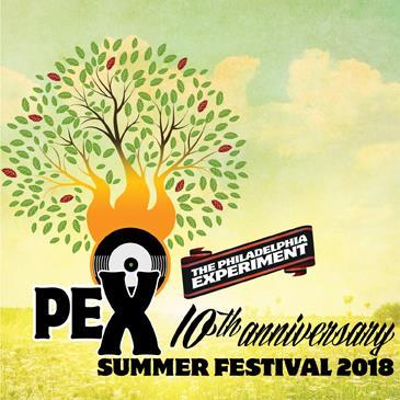 PEX Summer Festival 2018: Main Image