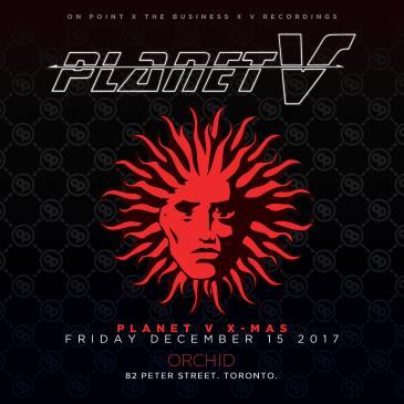 PLANET V X-MAS: Main Image