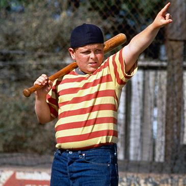 The Sandlot - CANCELLED: Main Image