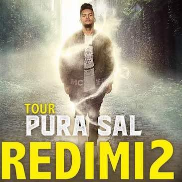 REDIMI2 TOUR PURA SAL 2017-SACRAMENTO CALIFORNIA: Main Image