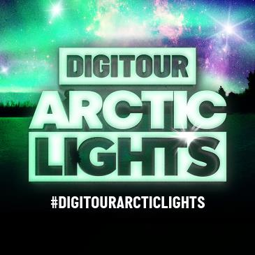 DigiTour: Arctic Lights (Freehold): Main Image