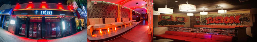 Fusion Lounge New Years Eve party | NYENYparties.com