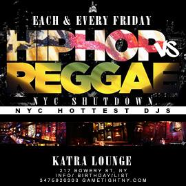 Katra Lounge | GametightNY.com