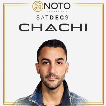 Chachi: Main Image