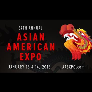 ASIAN AMERICAN EXPO 华人工商大展 2018: Main Image