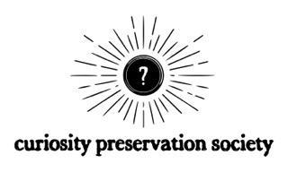 Curiosity Preservation Society: Main Image