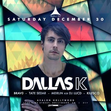 DallasK: Main Image